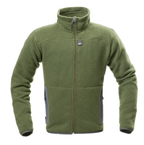 Куртка SASTA ROUTA – Fleece
